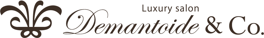 Luxury salon Demantoide & Co.
