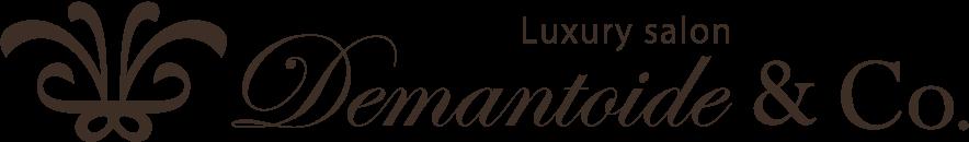 Luxury salon Demantoide & Co.